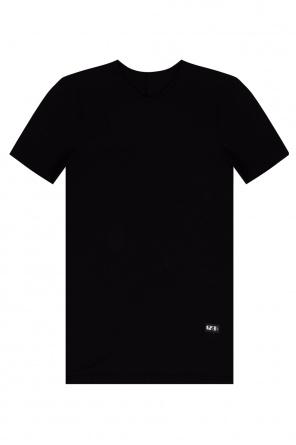 Long t-shirt od Rick Owens DRKSHDW