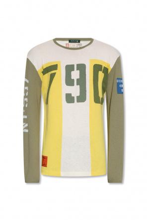 Long-sleeved t-shirt od Diesel