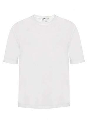 7fafc57ab7189 ... Logo-printed t-shirt od Y-3 Yohji Yamamoto