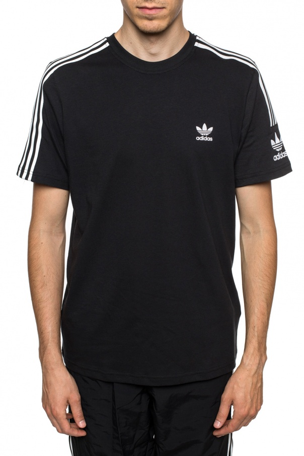 ADIDAS Originals T-shirt z wyszytym logo iNz96cO9