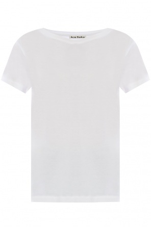 Round neck t-shirt od Acne