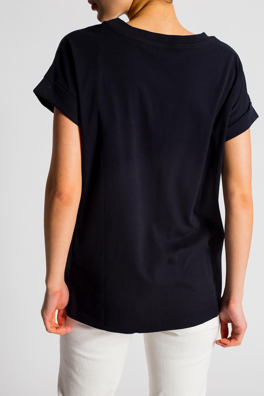 AllSaints 'Equl' T-shirt