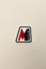 Moncler Logo-patched polo shirt