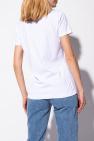 Dolce & Gabbana 品牌T恤
