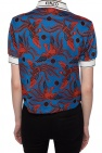 Embroidered polo shirt od Kenzo