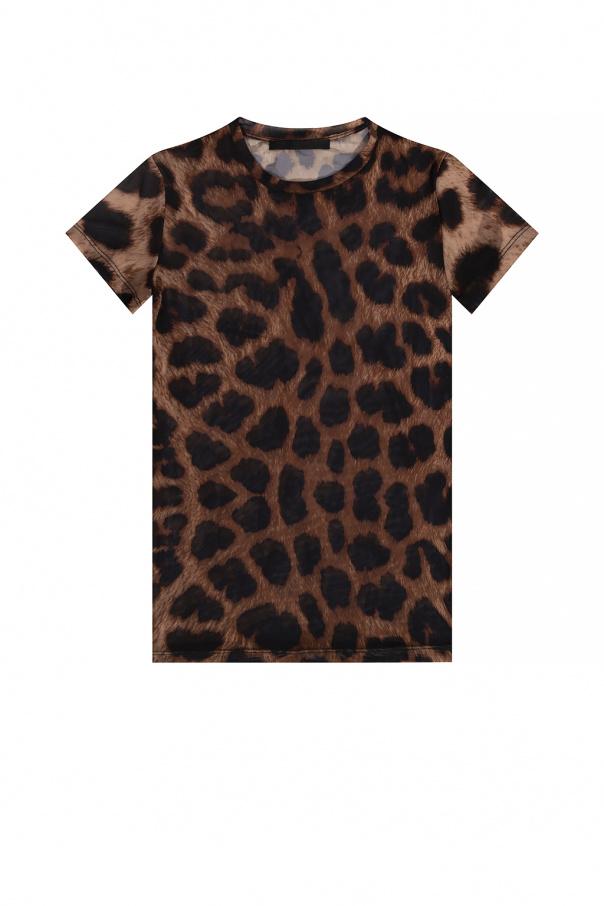 Philipp Plein Sheer T-shirt