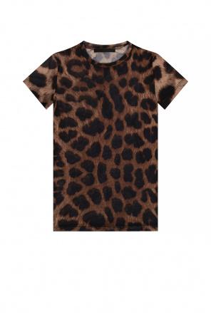 Sheer t-shirt od Philipp Plein