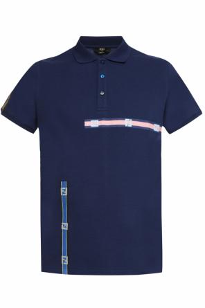 Logo polo od Fendi