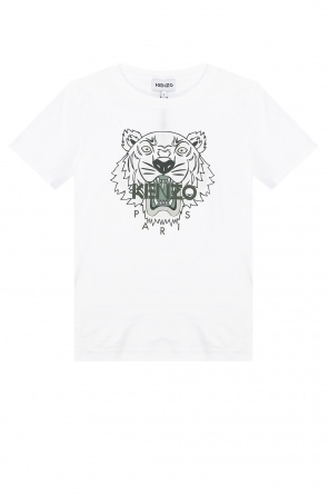 Printed t-shirt od Kenzo