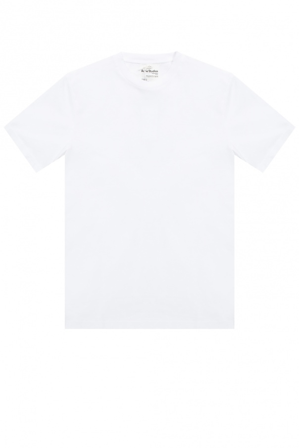 Acne Studios Round neck T-shirt