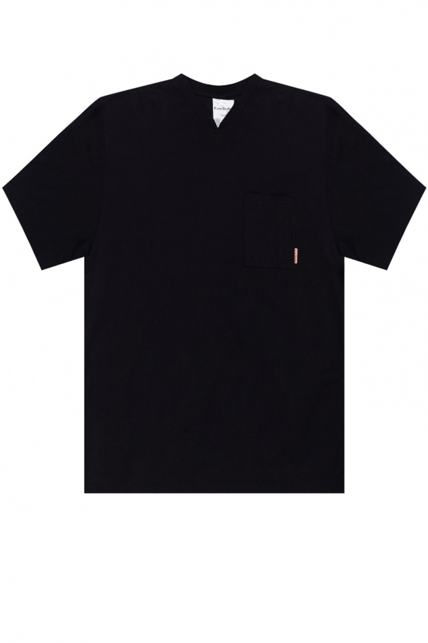 Acne Studios T-shirt with logo