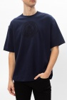Acne Studios T-shirt with logo