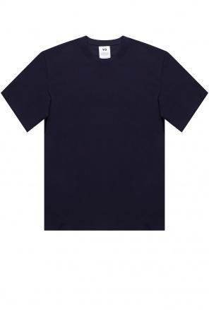 Logo t-shirt od Y-3 Yohji Yamamoto