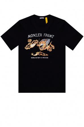 Moncler genius 'hiroshi fujiwara' od Moncler Genius
