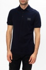 Dolce & Gabbana Polo shirt with logo