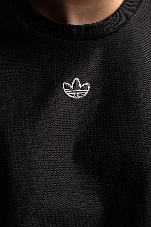 ADIDAS Originals Top with logo
