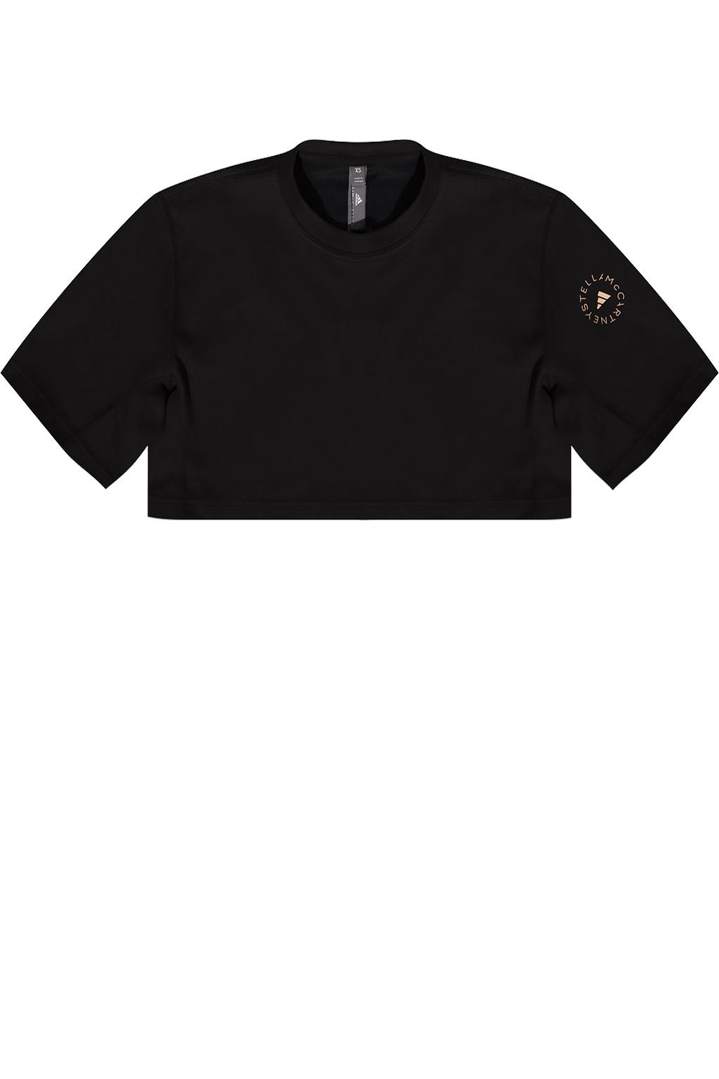Ietp Australia   shirt with logo ADIDAS by Stella McCartney ...