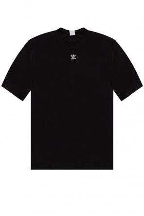 Oversize t-shirt od ADIDAS Originals