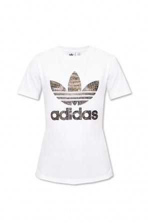 Logo t-shirt od ADIDAS Originals