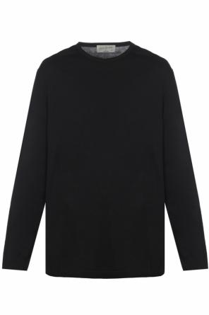 T-shirt with long sleeves od Yohji Yamamoto
