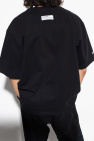 Heron Preston Oversize T-shirt