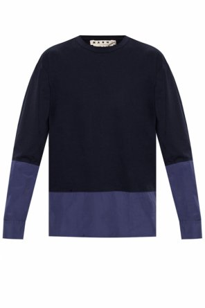 Long sleeve t-shirt od Marni