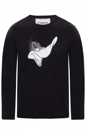 Long-sleeved t-shirt od Iceberg