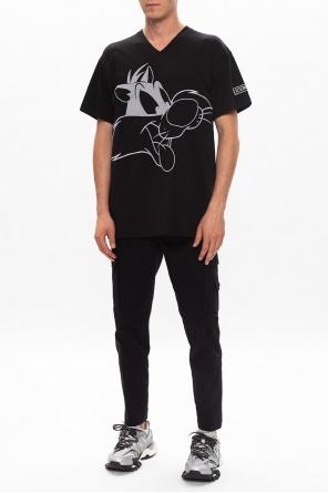 V-neck t-shirt od Iceberg