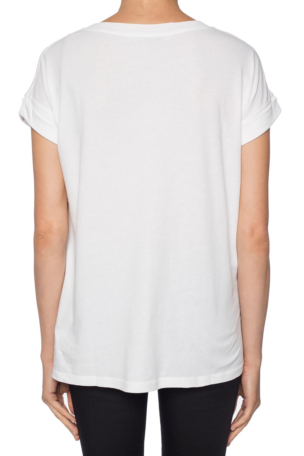 AllSaints 'Imogen' crewneck T-shirt