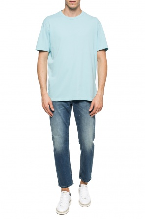 'interger' t-shirt od AllSaints