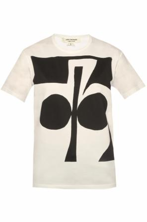... Printed t-shirt od Junya Watanabe Comme des Garcons
