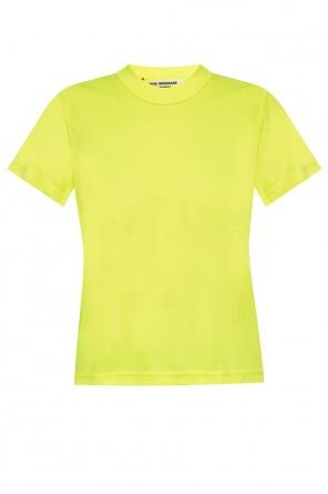 Round neck t-shirt od Junya Watanabe Comme des Garcons