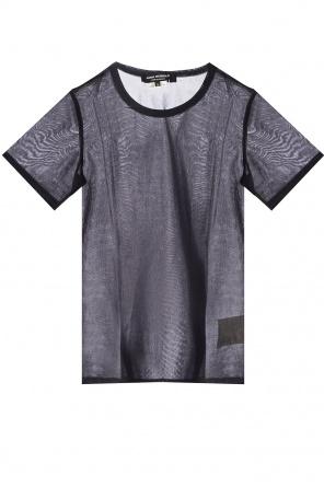 Sheer t-shirt od Junya Watanabe Comme des Garcons