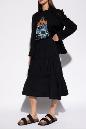 Sleeveless t-shirt od Junya Watanabe Comme des Garcons