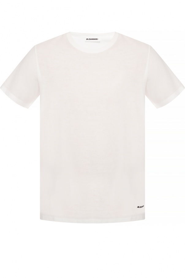 JIL SANDER+ Cotton t-shirt