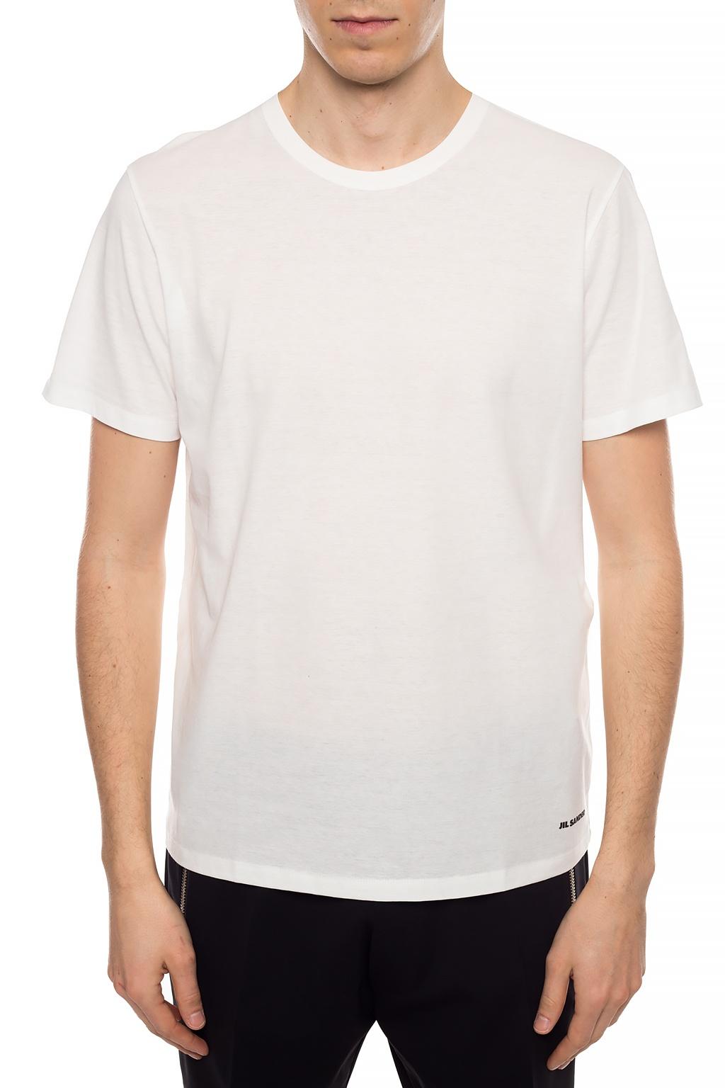 JIL SANDER+ Cotton t-shirt