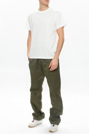 T恤三件套装 od JIL SANDER