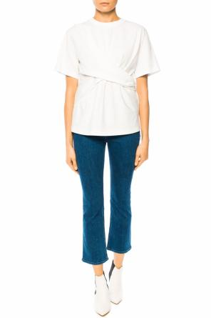 Gathered top od Victoria Victoria Beckham