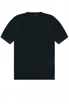 Wool t-shirt od Theory