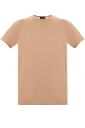 丝绸t恤 od Theory