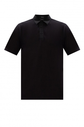 Cotton polo shirt od Theory