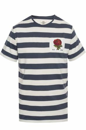 Striped t-shirt od Kent & Curwen