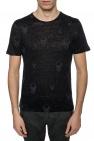 Printed t-shirt od John Varvatos