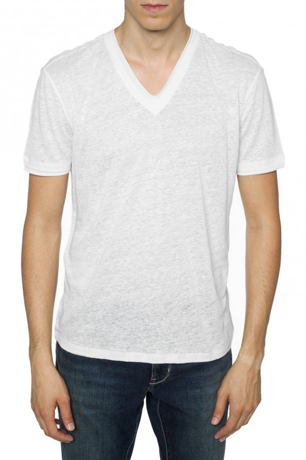 V-neck t-shirt od John Varvatos