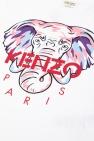 Kenzo Kids Long sleeve T-shirt
