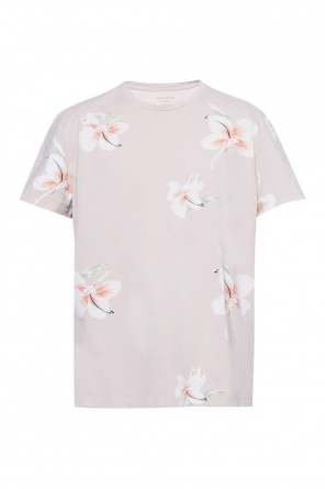 'lily crew' t-shirt od AllSaints