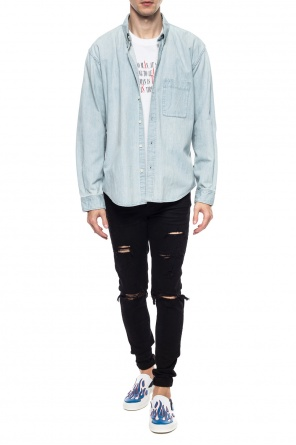 'london' t-shirt od AllSaints