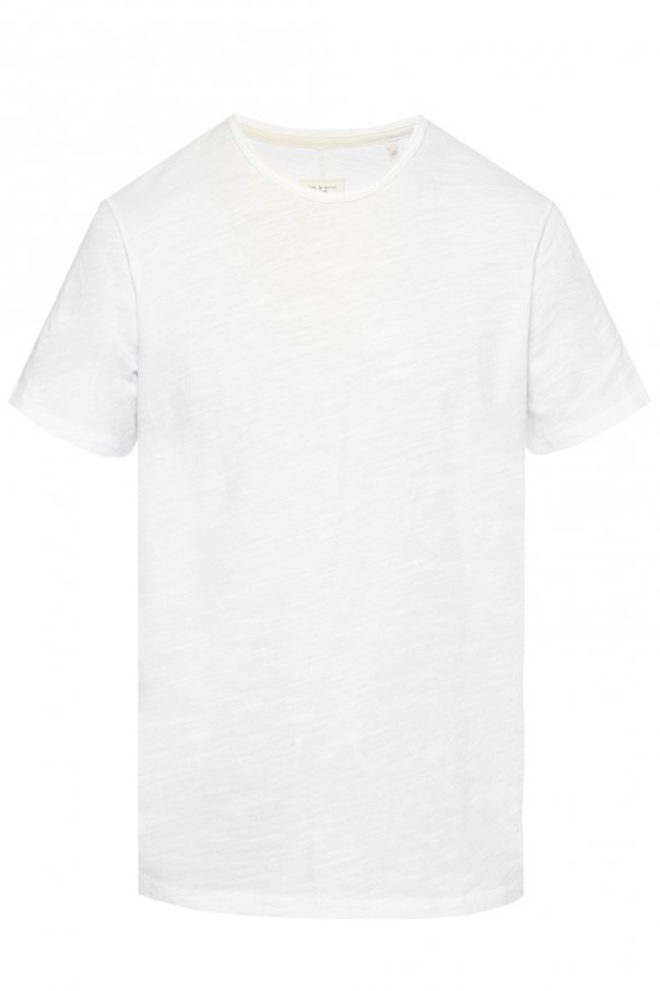 Rag & Bone  Crewneck T-shirt