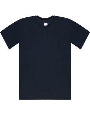 T-shirt z okrągłym dekoltem od Rag & Bone