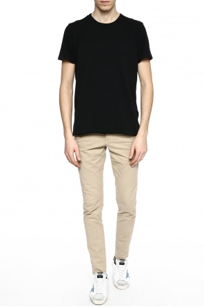 Raw-trimmed t-shirt od Rag & Bone